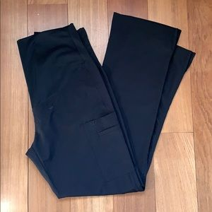 Med Couture maternity scrub pants